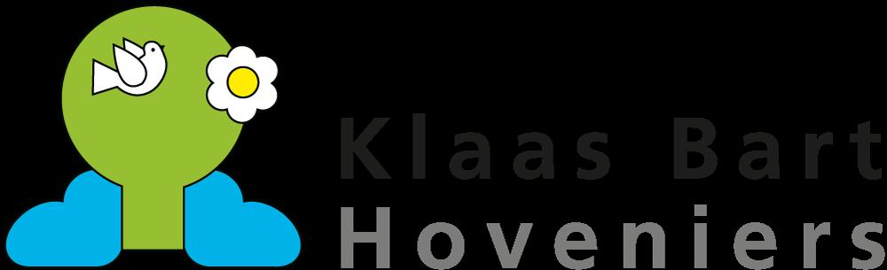 klaas-bart-hoveniers_logo_1000